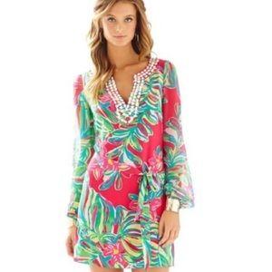 Lilly Pulitzer seamus tunic dress 2